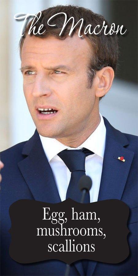 Le Macron