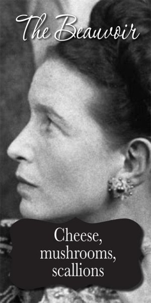 La Beauvoir