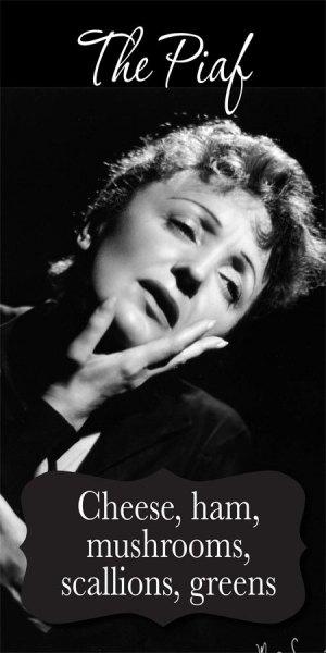 La Piaf